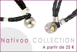 bracelets de maternit� et bijoux grossesse