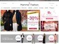 Mamma Fashion - Mode et vêtements femmes enceintes
