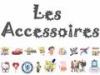 Les accessoires - Linges et accessoires déco enfants