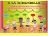A la Ribambelle - Organisateur fêtes enfants