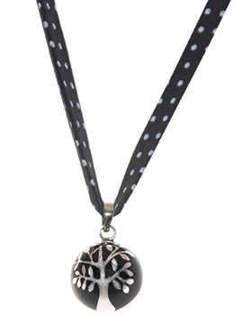 Collier bola de grossesse Liberty Allegria