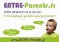 Entre Parents - Annonces Gratuites pour les Parents